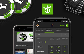 draftkings Sports Review USA
