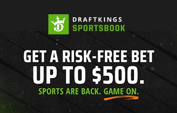 draftkings sport bonus