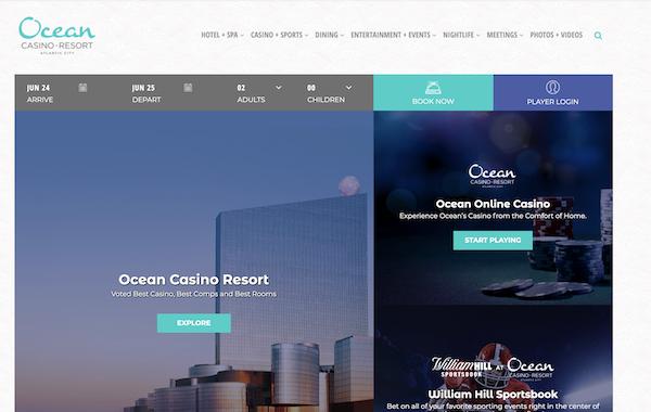 Ocean Resort Casino: Pros & Cons
