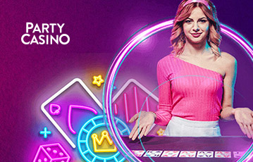 Party Casino Review USA