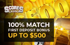 scores online casino bonus
