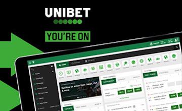 Unibet - Get Your Bonus Now!