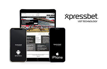 Xpressbet review sports USA